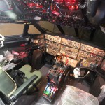 Caravelle Simulator Visual complete